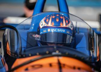 La FIA sigue el windscreen de la IndyCar y no descarta adaptarlo