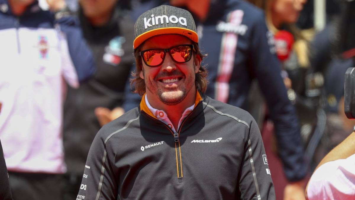 alonso china