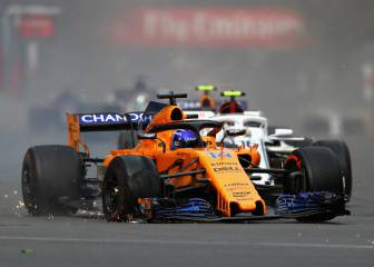 FIA defend Alonso as Williams fail to get Baku decision review
