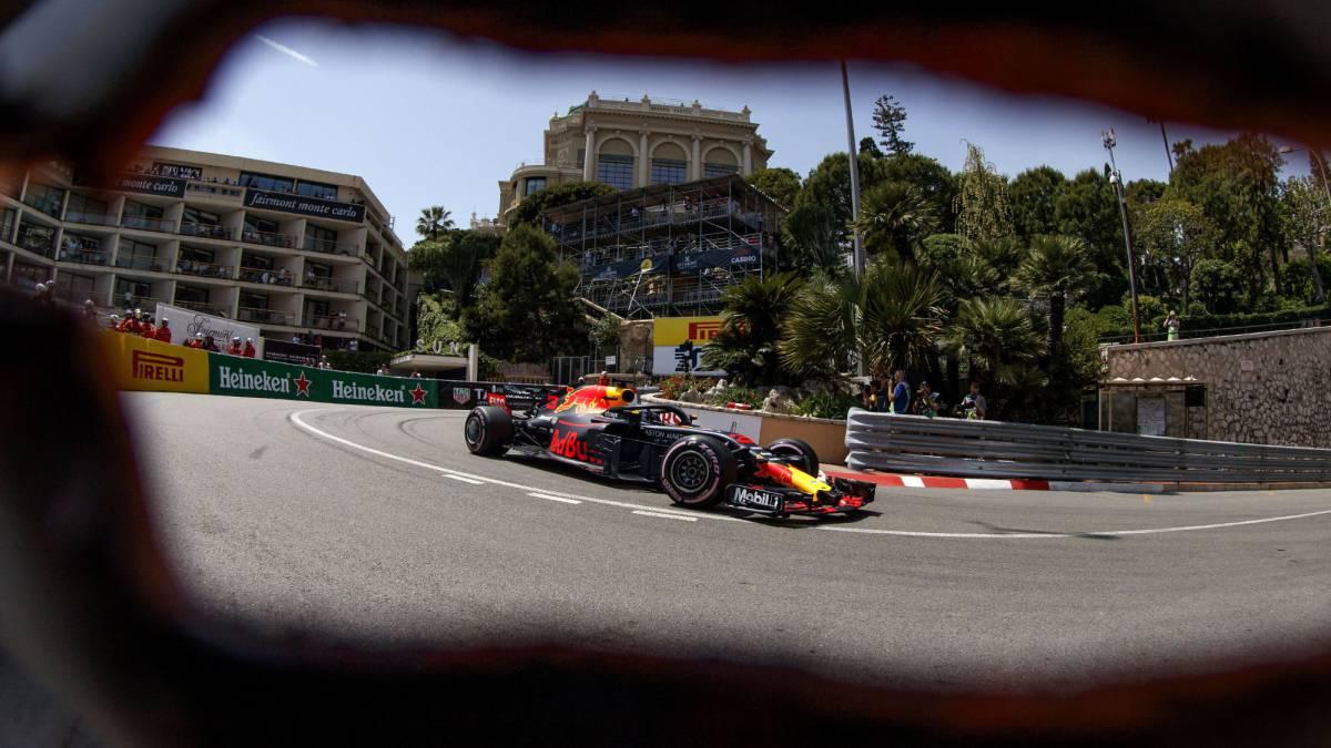 Ricciardo pole, Alonso y Sainz soñarán con el podio