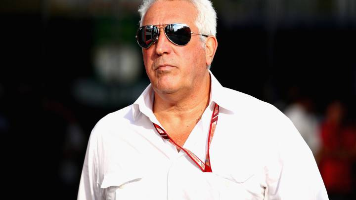 Lawrence Stroll toma el control del equipo Force India