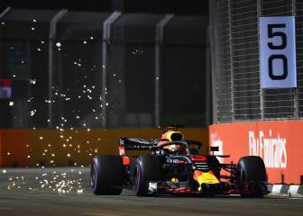 Red Bull puede salvar a Lewis