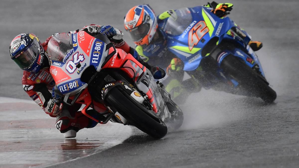 Resumen carrera MotoGP GP de Valencia en Cheste