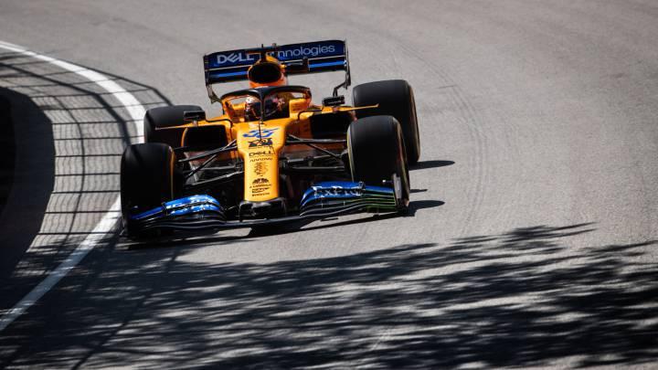 Calendario Formula 1 2020 Horarios.F1 Gp De Canada 2019 Horario Canal Tv Y Donde Ver Online As Com