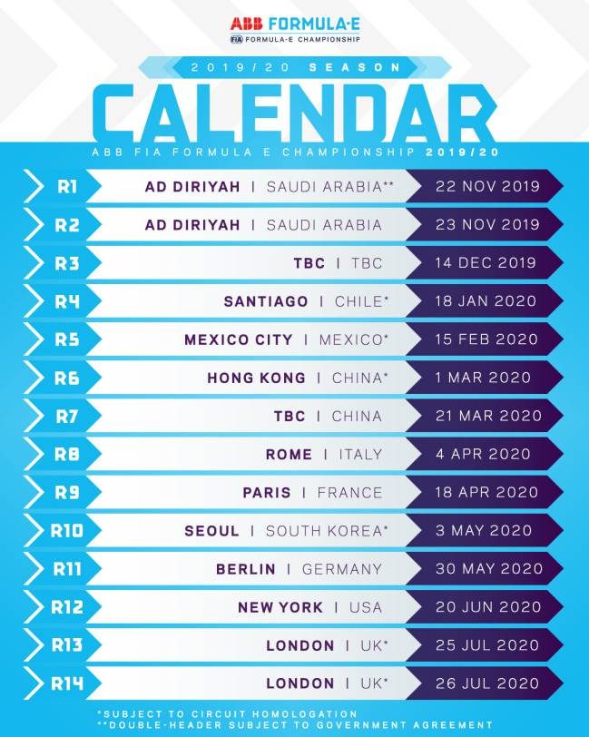 Calendario Mundial 2020.Mundial 2020 Calendario