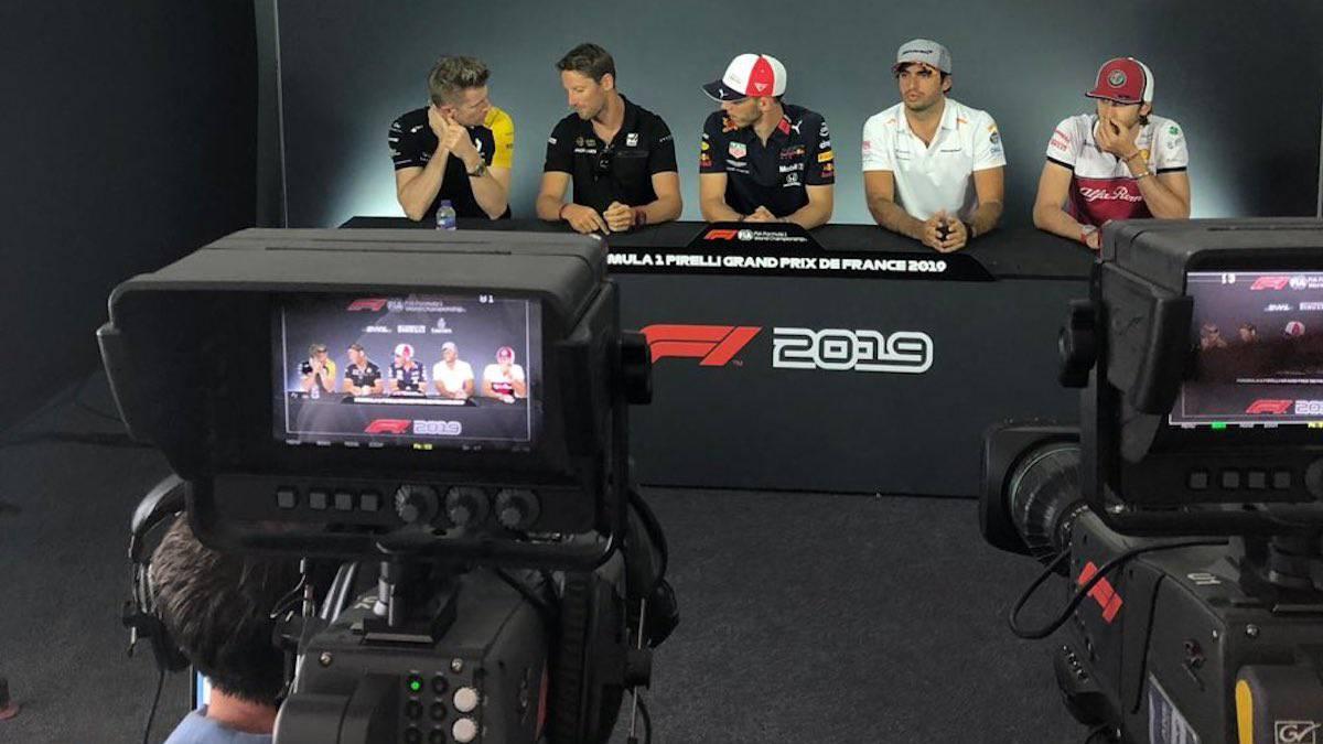 Lo que opinan los pilotos en frío sobre la sanción de Vettel