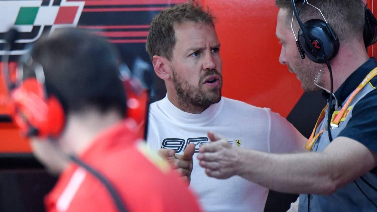 La FIA despacha a Ferrari sin aceptar las pruebas presentadas