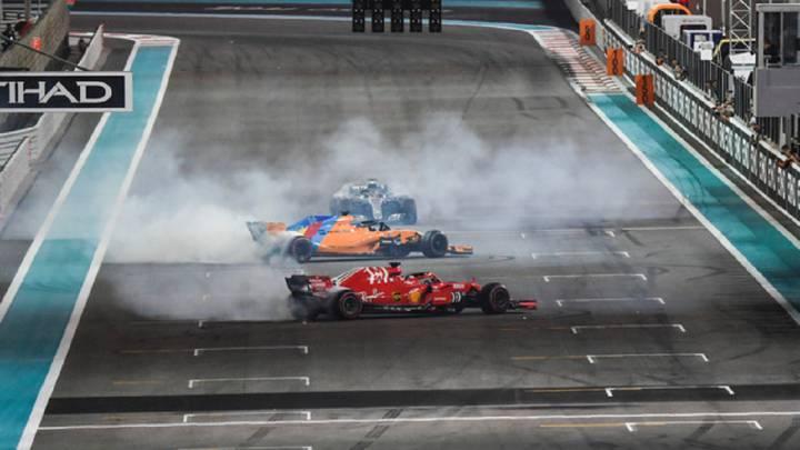 Chandhok situaría a Vettel en Red Bull y Alonso en Ferrari
