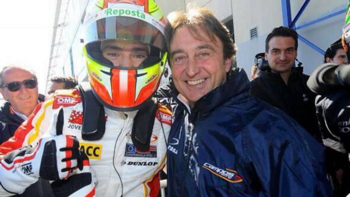 Campos prepara un equipo español para la F1 de 2021