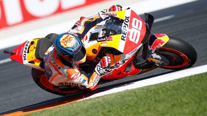 Resumen Carrera MotoGP GP de Valencia 2019 en Cheste