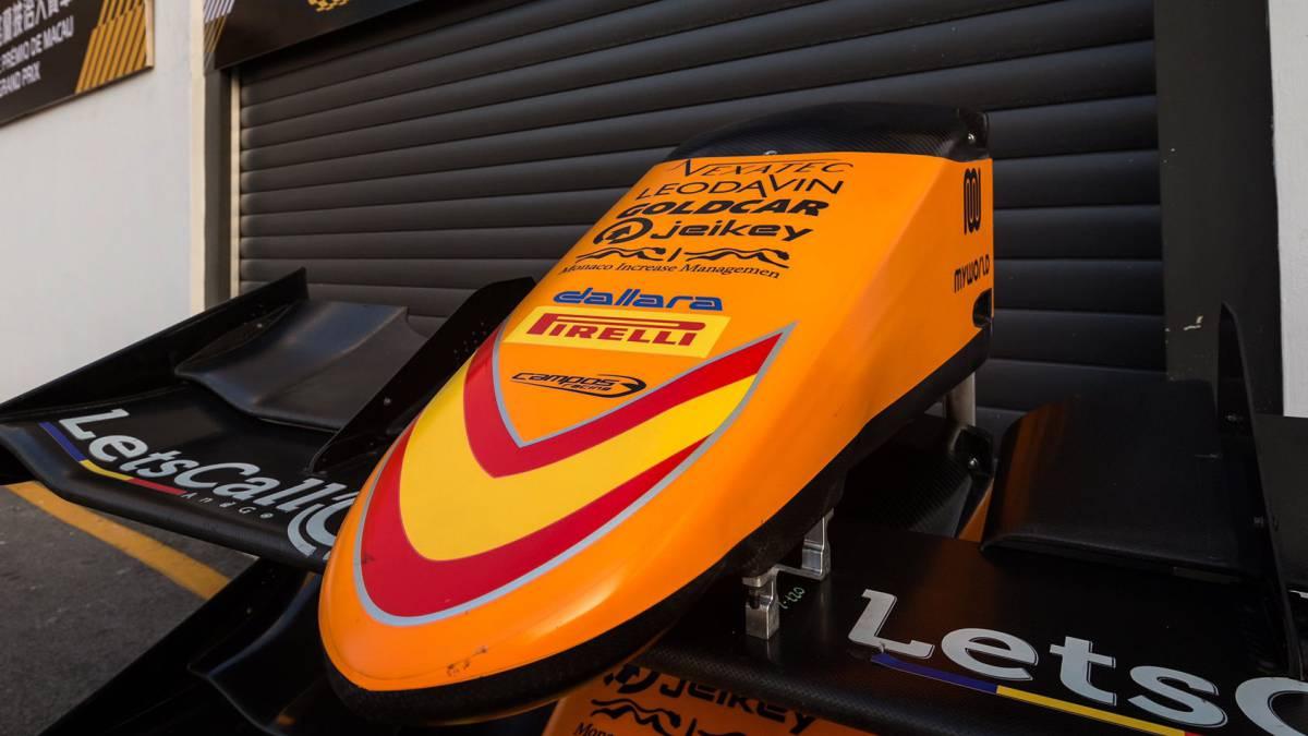 El equipo español para la F1 2021 negocia con Honda y Renault - AS