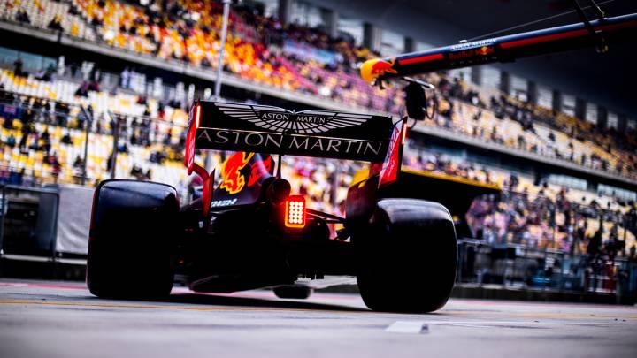 Red Bull dice adiós a su gran patrocinio en el Mundial de F1