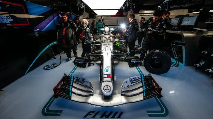 Malas noticias de Mercedes