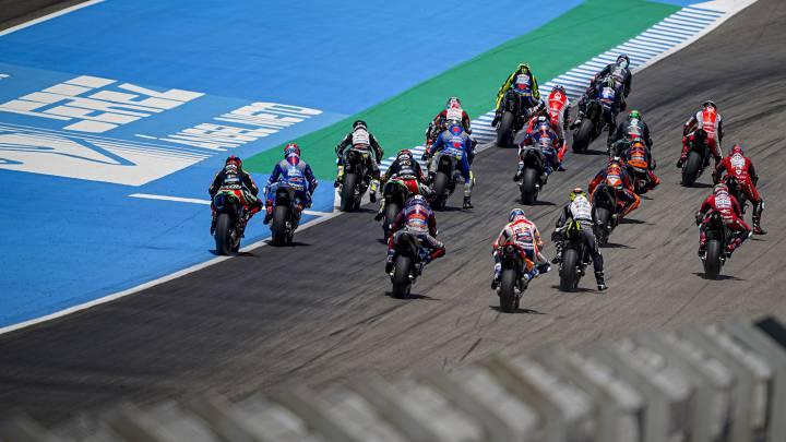 MotoGP 2020: las 7 conclusiones del GP de Andalucía - AS.com