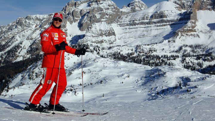 Siete años de silencio sobre Michael Schumacher