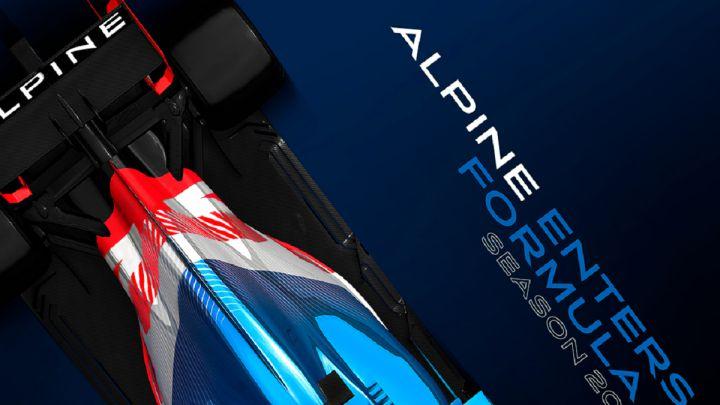 """Alonso puede pilotar un Alpine medio nuevo: """"Hay margen"""""""
