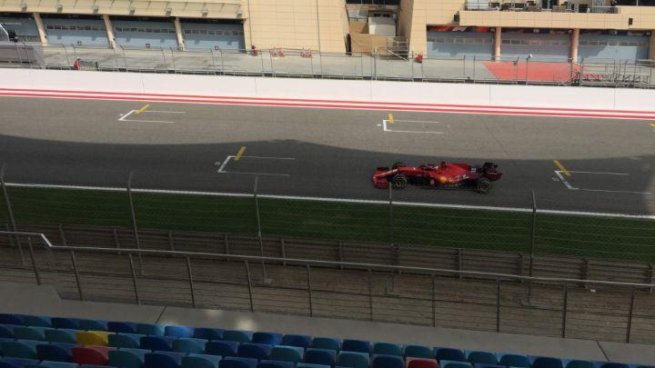 Ferrari se adelanta a todos