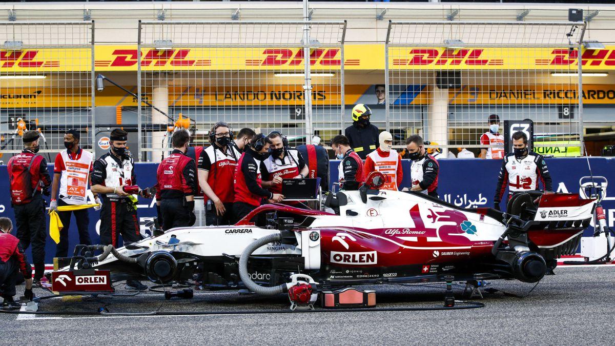 F1 I El calendario de la Fórmula 1 no se olvida del ...