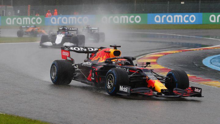 F1 GP de Países Bajos 2021: horarios, TV, cómo y dónde ver la carrera en Zandvoort