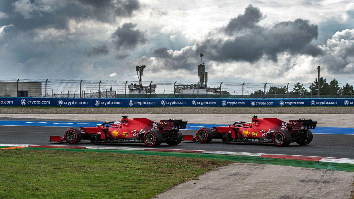 Image F1 GP de Estados Unidos 2021: horarios, TV, cómo y dónde ver la carrera en Austin