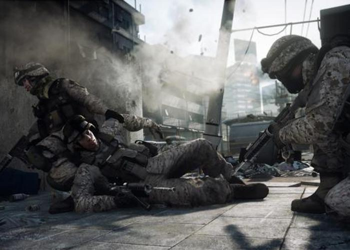 Disponible End Game, el quinto y último pack de Battlefield 3