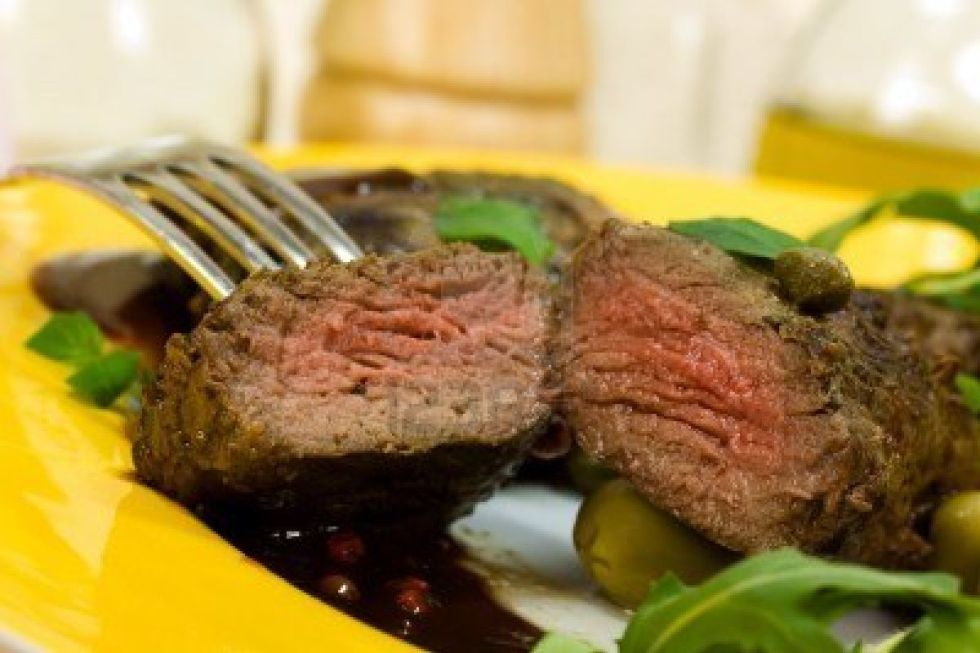 Alimentar músculos: sabores más allá del pollo, arroz y huevo - AS.com