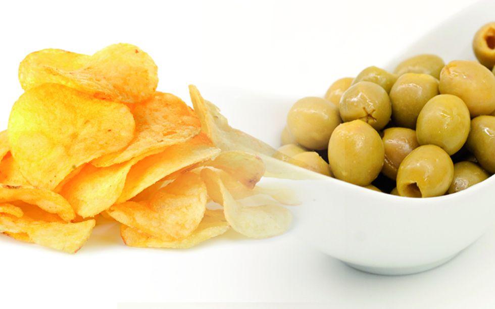 10 Alimentos Que Puedes Sustituir Para Una Dieta Saludable