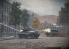 World of Tanks ya está disponible para Xbox One