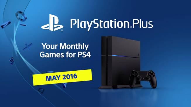 Videoconsolas Juegos Gratis Para Ps4 Ps3 Y Ps Vita En Mayo De
