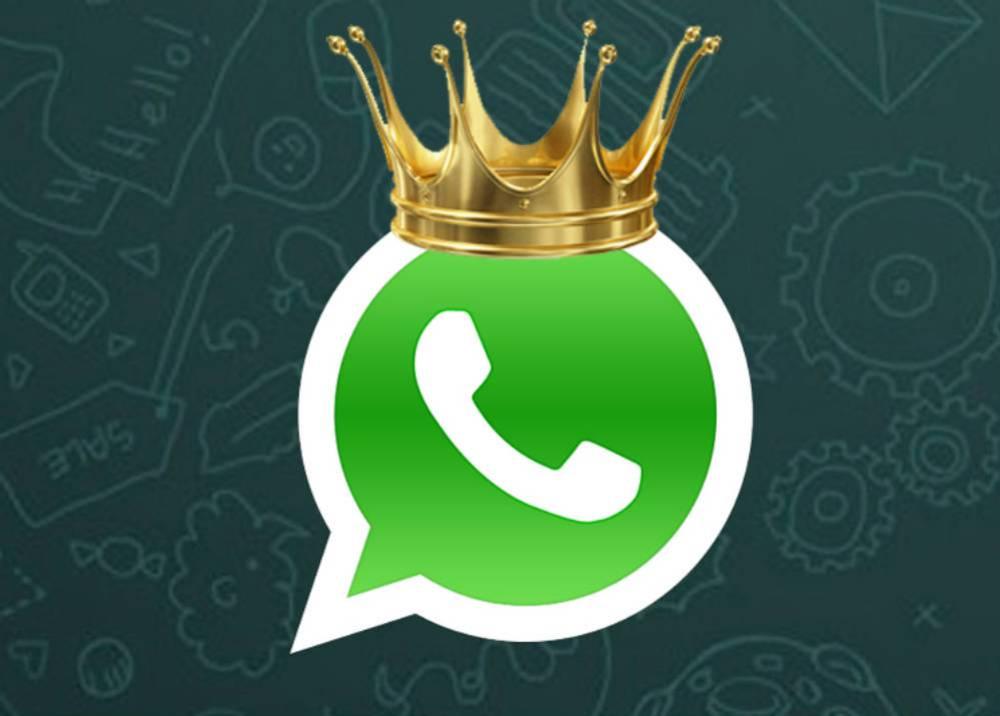 Whatsapp Domina