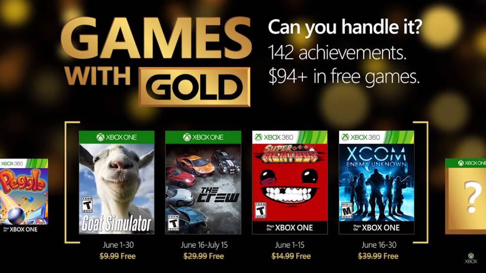 Videojuegos Juegos Gratis Para Xbox One Y Xbox 360 En Junio De