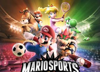 Mario Sports Superstars saldrá el 10 de marzo en 3DS