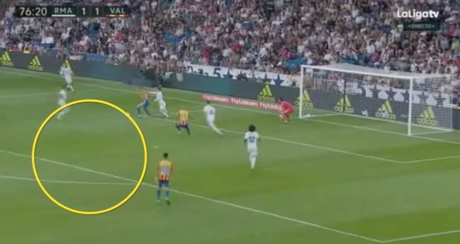El fracaso de Bale y Benzema - AS.com