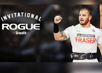 China, Islandia, Australia y el ROGUE Invitational
