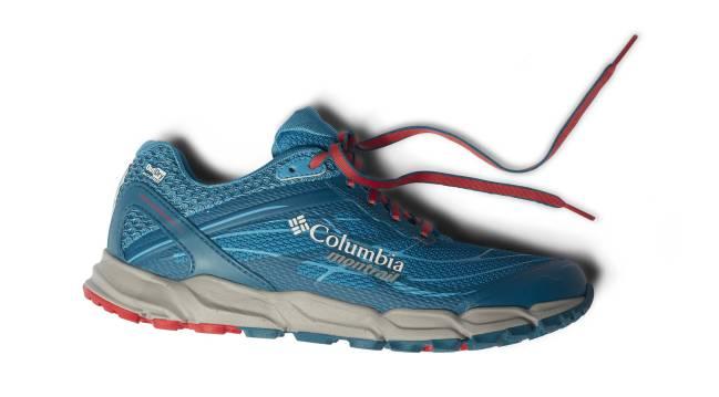 Las 4 mejores zapatillas de montaña para este otoño