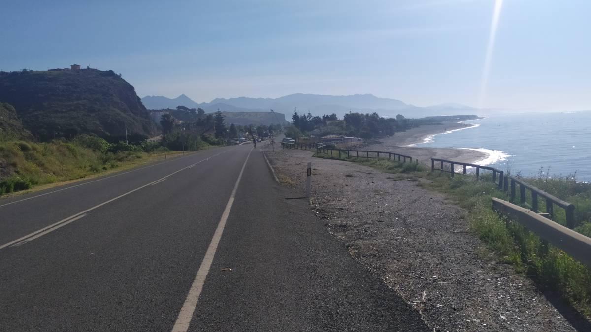 Mucho más que un simple paseo: Las bicis vuelven a la carretera