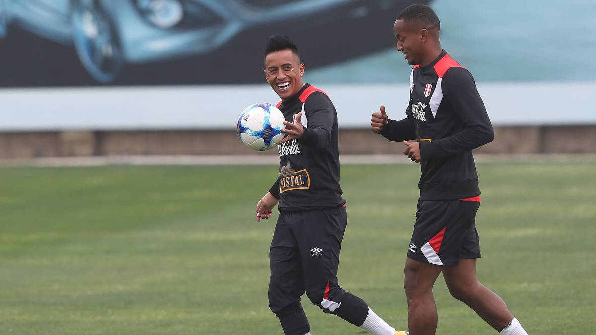 La hora de Carrillo y Cueva