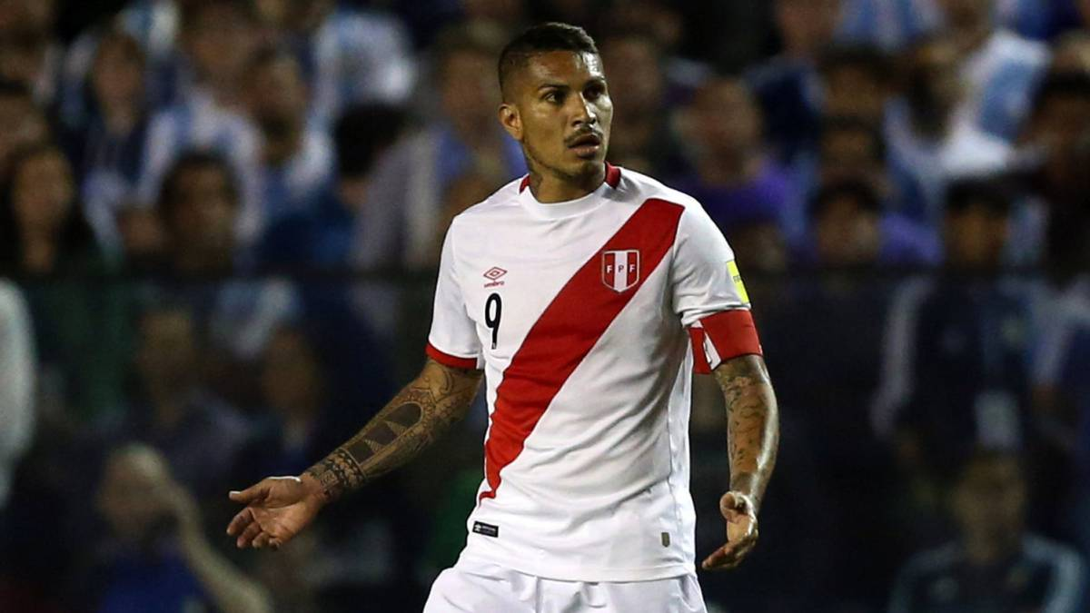 "Paolo Guerrero cocaine use ""ruled out"", says lawyer"