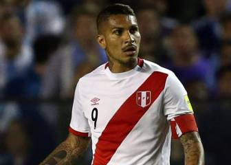Paolo Guerrero cocaine use