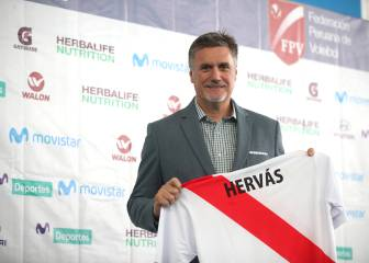 Francisco Hervás: