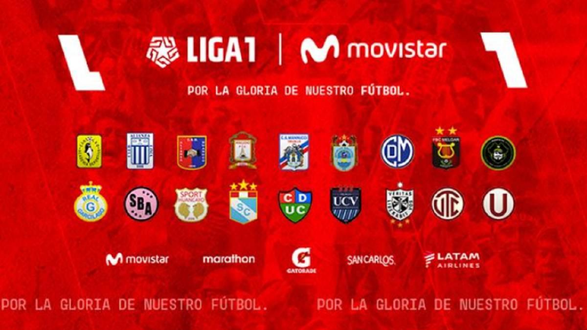 Torneo Clausura 2019: fixture, fechas y calendario - AS Perú