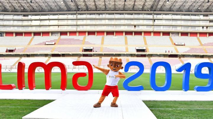 Calendario Pan Americano 2019 Peru.Juegos Panamericanos Lima 2019 Conoce Los Dias Feriados