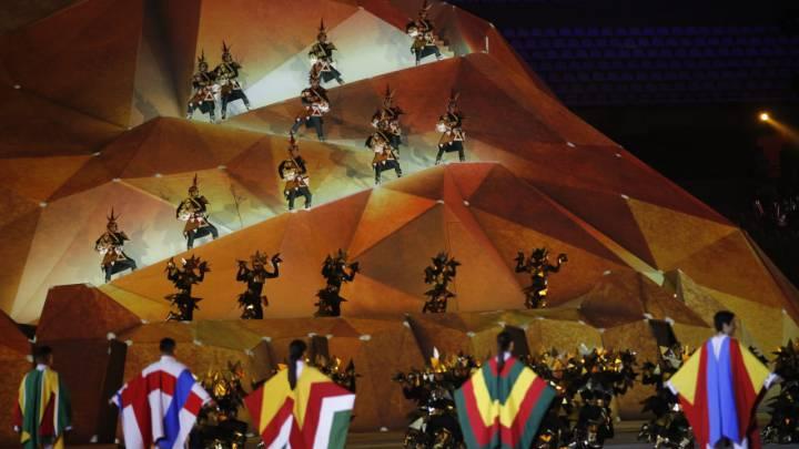 Calendario Juegos Panamericanos Lima 2019 Entradas.Ceremonia Inaugural Juegos Panamericanos Lima 2019 As Peru
