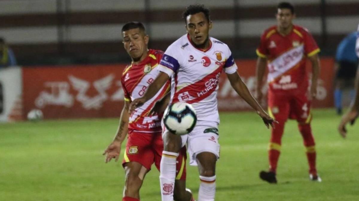 Atlético Grau 0 (4) - 0 (3) Sport Huancayo: resumen, goles y resultado - AS
