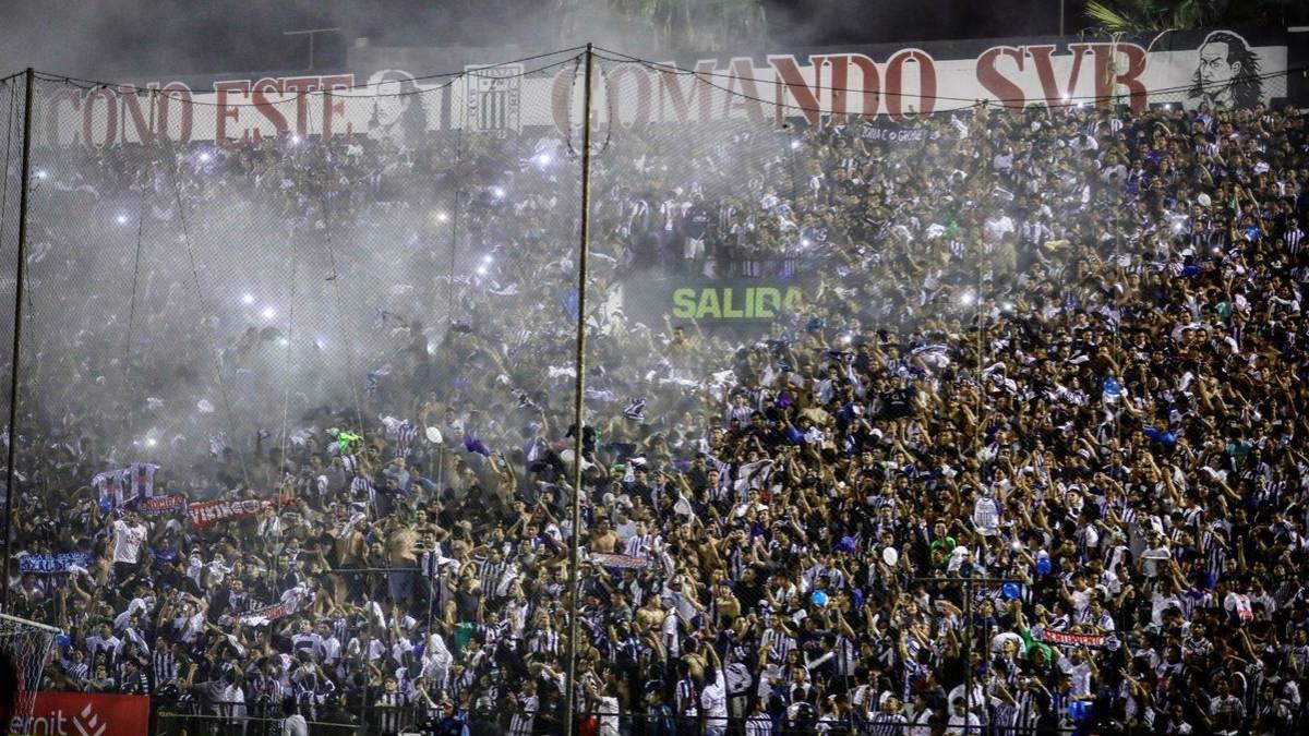 Alianza Lima recibirá a Sport Huancayo a estadio lleno - AS Peru