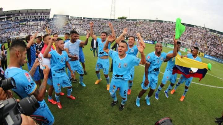¡Encuentra todo lo que debes saber de Liga 1 Perú!
