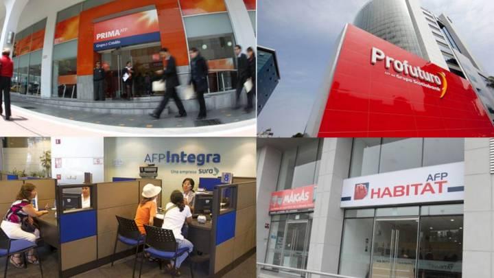 AFP: Cómo saber cuánto tengo y si puedo retirar mis fondos - AS Perú