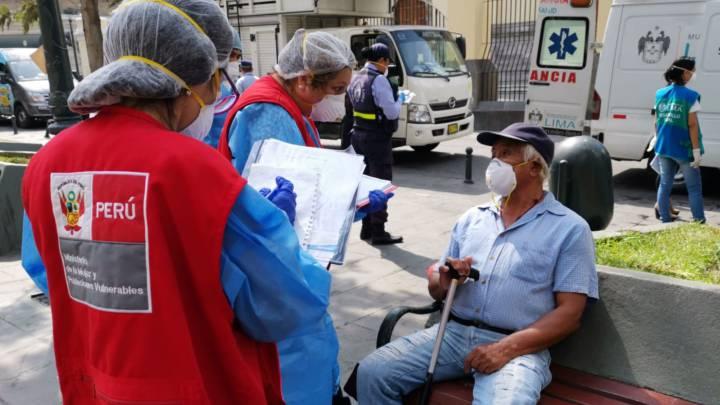 Coronavirus en Perú: resumen y casos del 30 de marzo - AS Perú