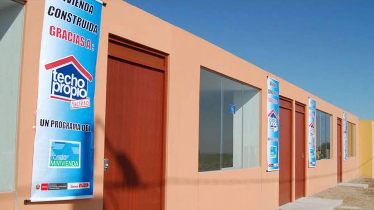 Bono familiar habitacional: cuánto es el monto y cuándo se cobra - AS Perú