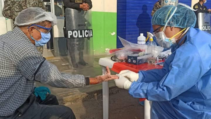 Coronavirus en Perú: resumen y casos del 15 de mayo - AS Perú